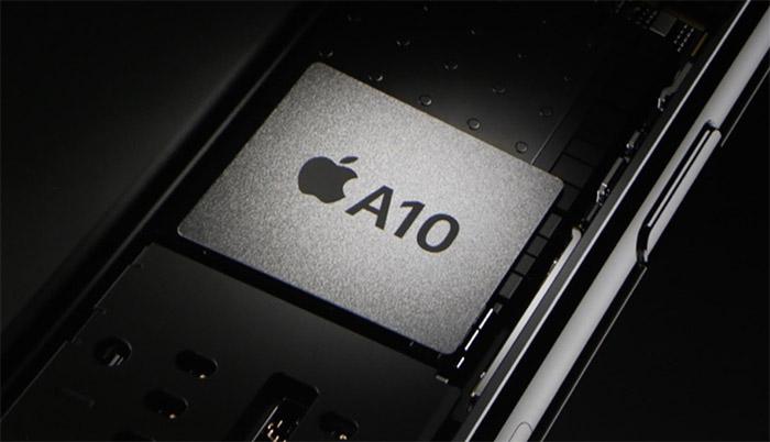Apple A10 Prozessor