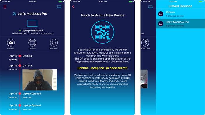 Dnd Iphone App