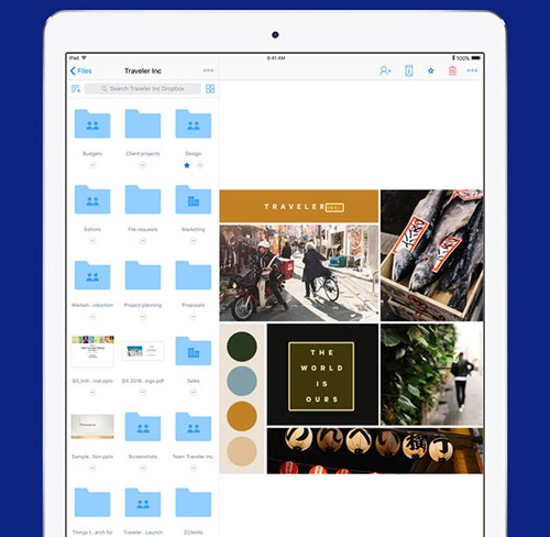 How to Download Videos from Dropbox to your iPad or iPhone