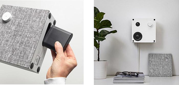 Ikea Eneby Bluetooth Lautsprecher