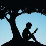Kindle App Header