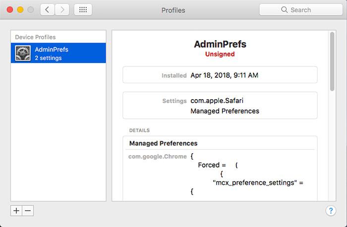 Mac Adware Crossrider
