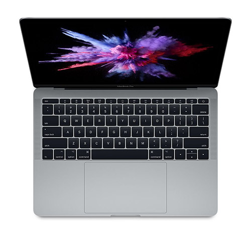 Macbook Pro 2016 Ohne Touch Bar