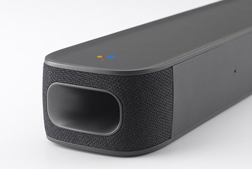 JBL Link Bar Mit Google Assistant