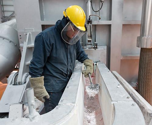 Apple Elysis Aluminium Herstellung