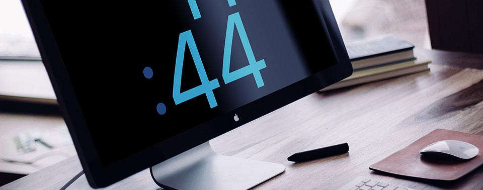 watchOS-Bildschirmschoner für den Mac