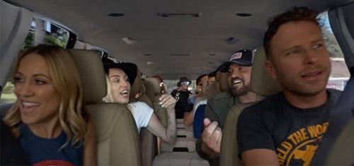 Carpool Karaoke Tv App Kostenlos