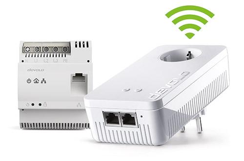 DLAN1200 WiFiac