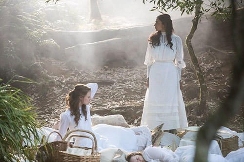 Picnic At Hanging Rock Telekom Entertaintv