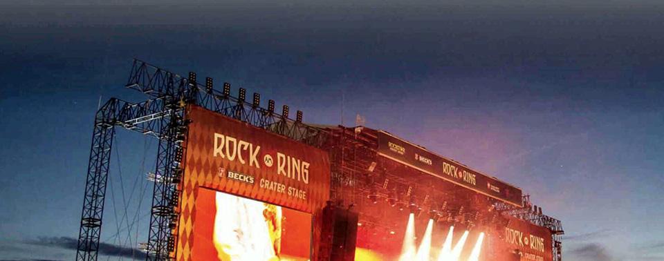 Wo Wird Rock Am Ring übertragen