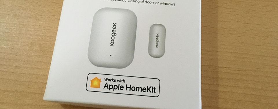 Sensor Koogeek