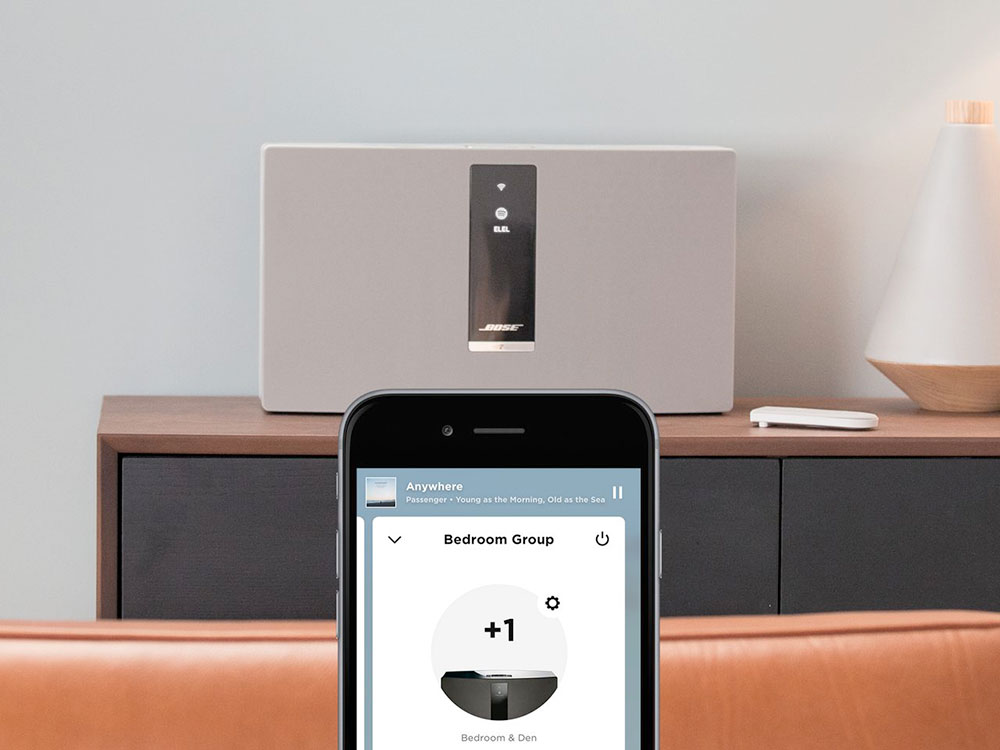 Soundtouch 1000