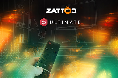 Zattoo Ultimate