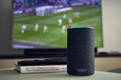 Amazon Echo Fussball Wm Funktionen