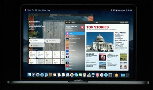 Apple Ios Apps Auf Dem Mac