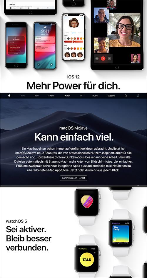 Apple Vorschau Deutsch