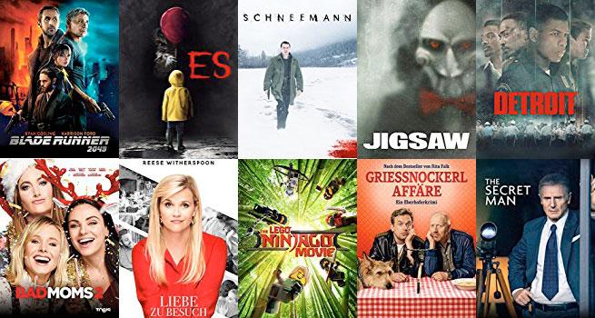 Kinofilme