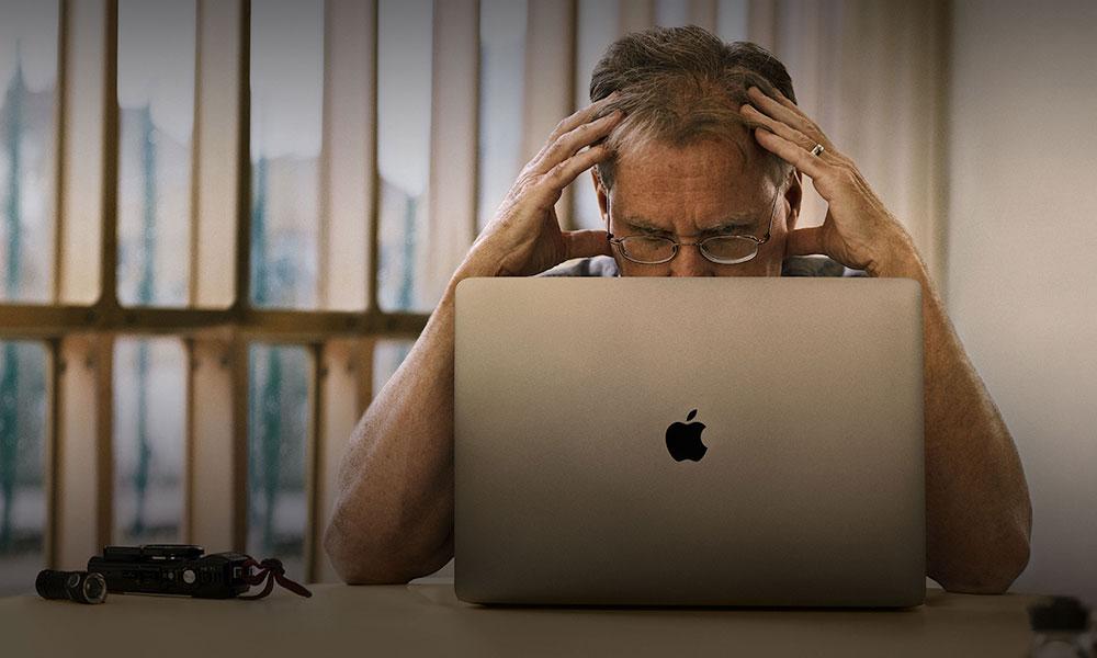 Mac Anwender