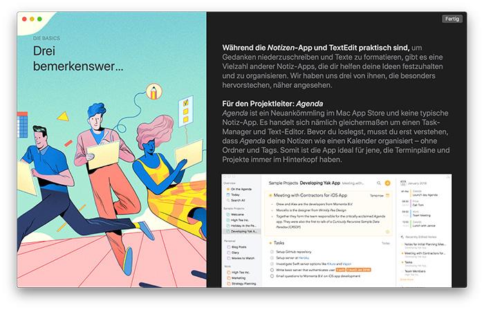 Mac App Store 6