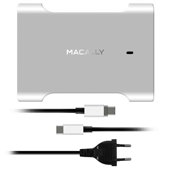 Macally Charger61 Usb C