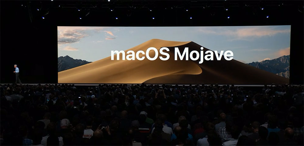 Macos Mojave 1000