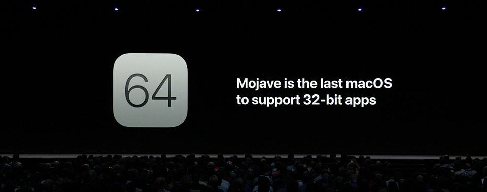 Macos Mojave 32