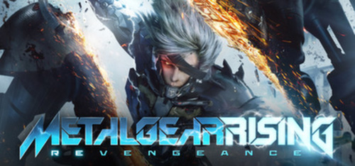 Metal Gear Rising Revenge
