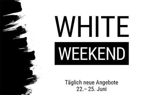 White Weekend Cyberport