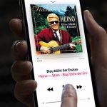 Apple Music Hoeverlauf
