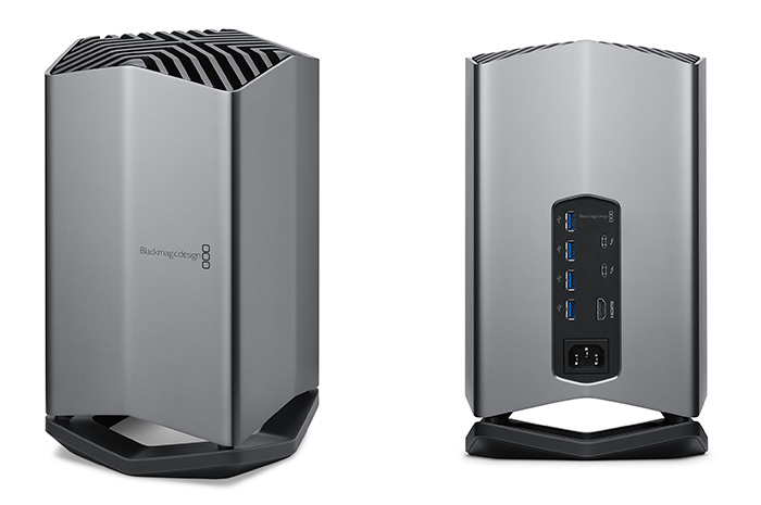 Blackmagic Egpu Mac
