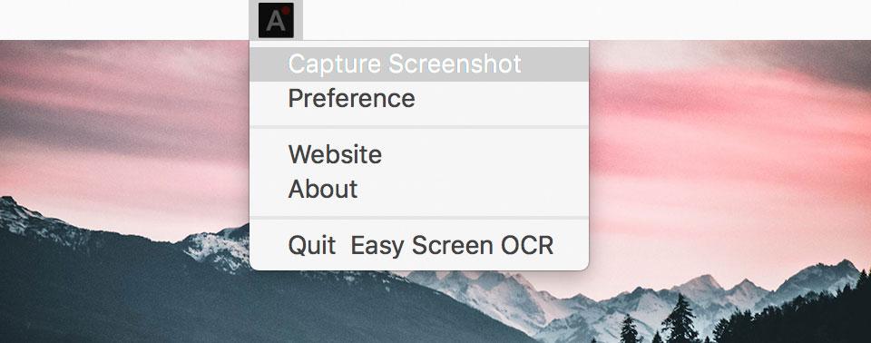 Easy Screen OCR: Mac-App extrahiert Text aus Bildern › ifun de