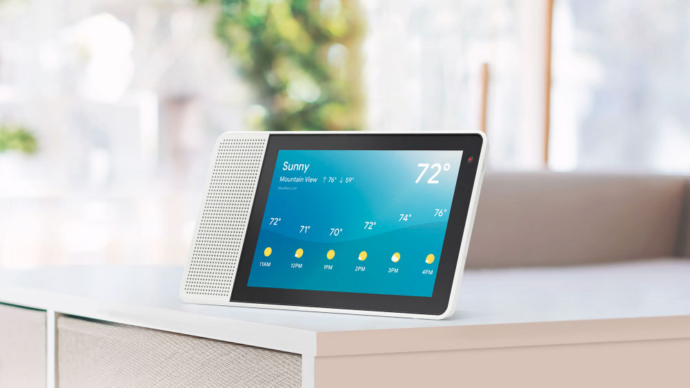 Google Smart 1000