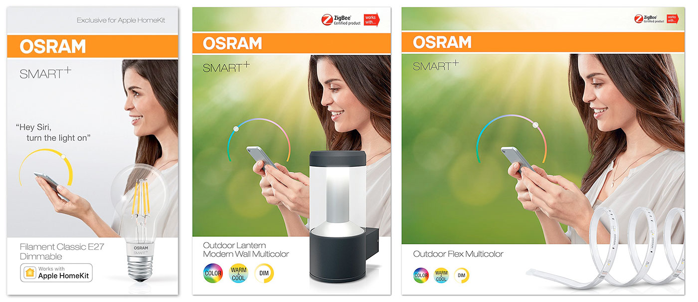 Osram Lineup