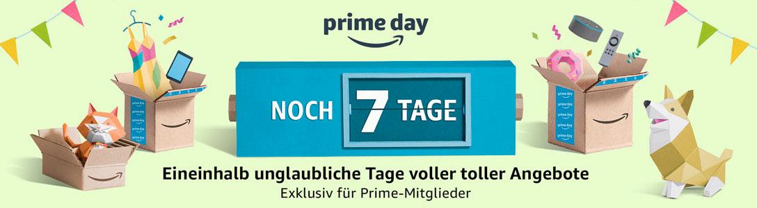 Prime 7 Tage