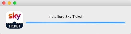 Sky Ticket Mac Installieren