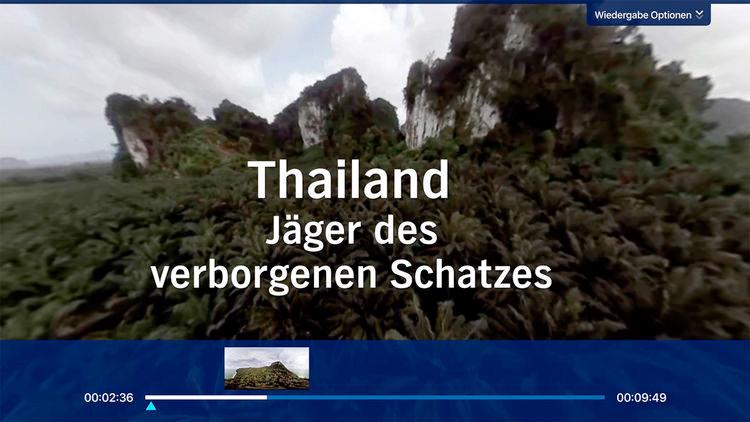 360 Grad Thailand