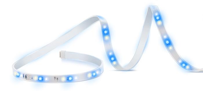 Eve Light Strip Mit HomeKit