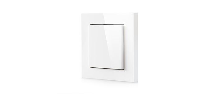 Eve Light Switch EU Mit HomeKit