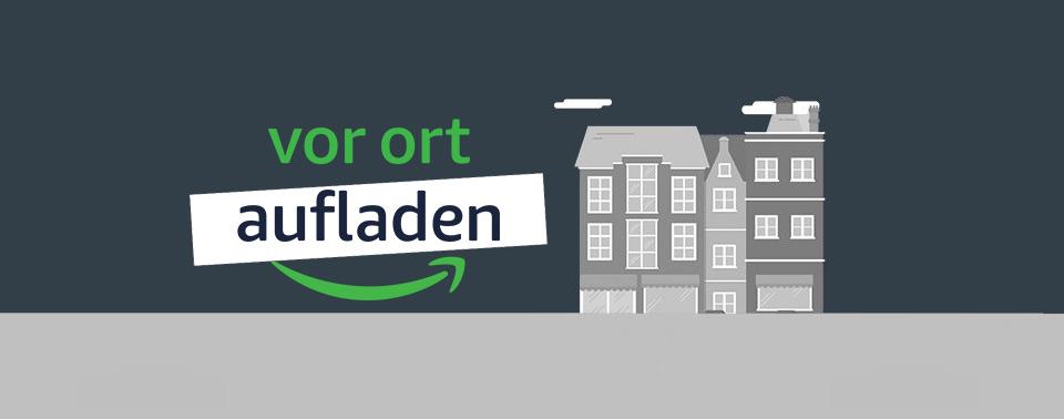 86023abeae0277 Vor Ort Aufladen: Amazon bietet Bargeld-Einkauf an › ifun.de