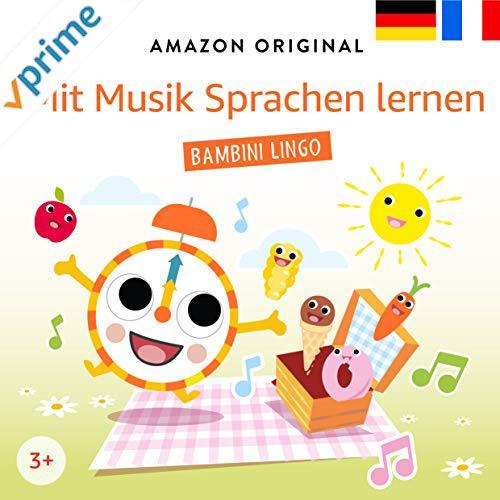 Bambini Lernen Deutsch Franzoesisch