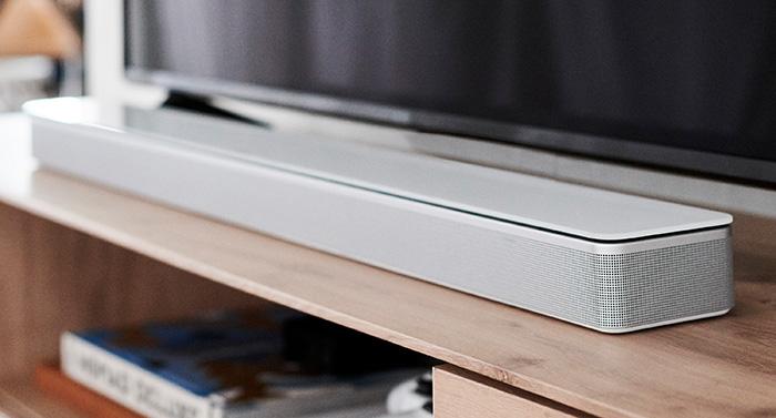 Bose Soundbar 700 Weiss