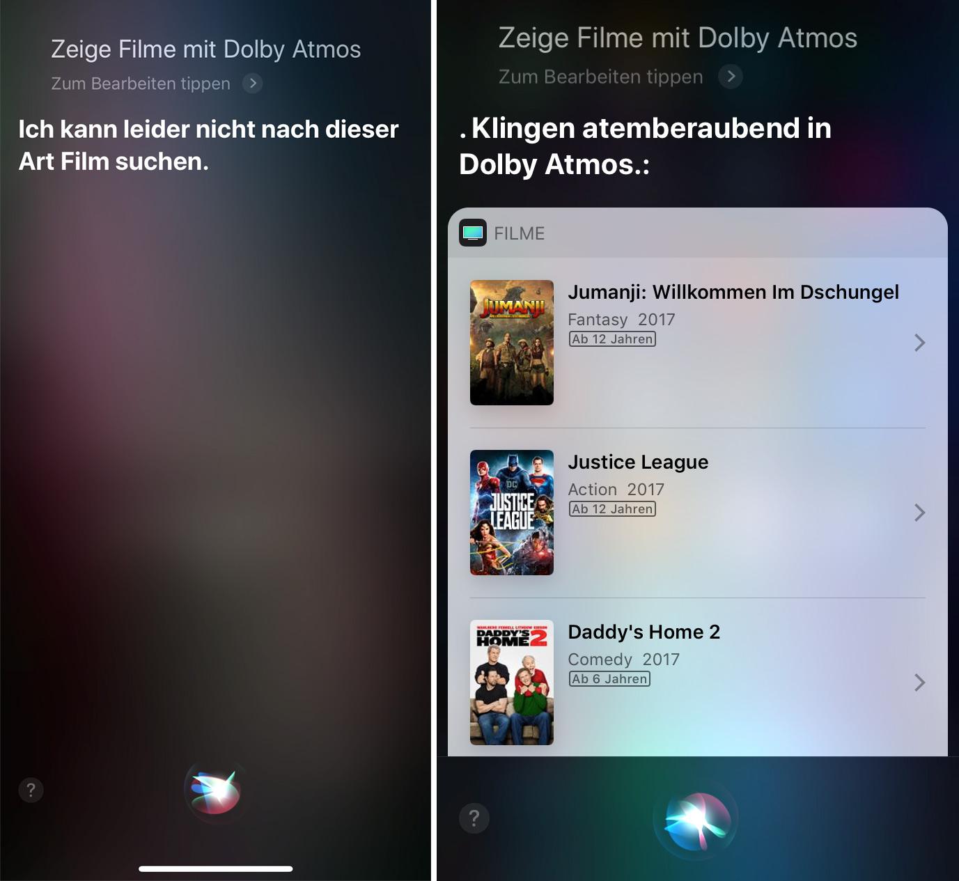 Dolby Ios 12