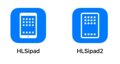 Ipad Symbol Ios 12