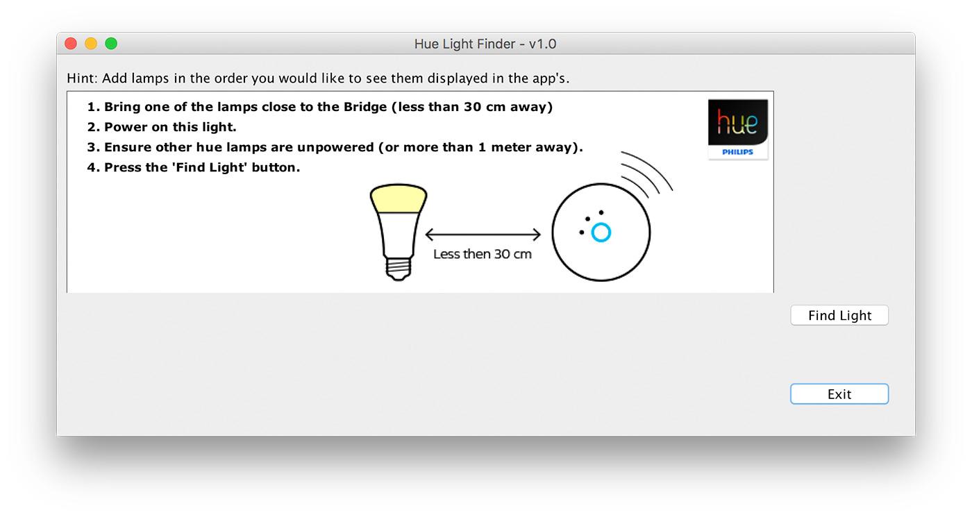 Light Finder 2