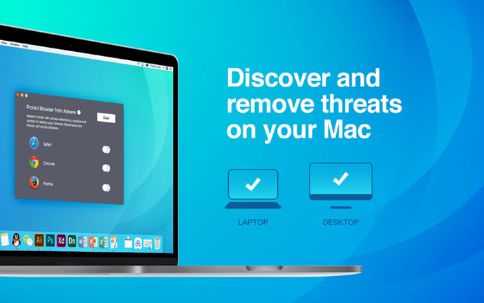 Adware Doctor Mac App