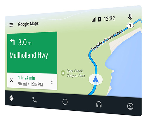 CarPlay-Konkurrenz: Google Assistant für Android Auto startet in Deutschland