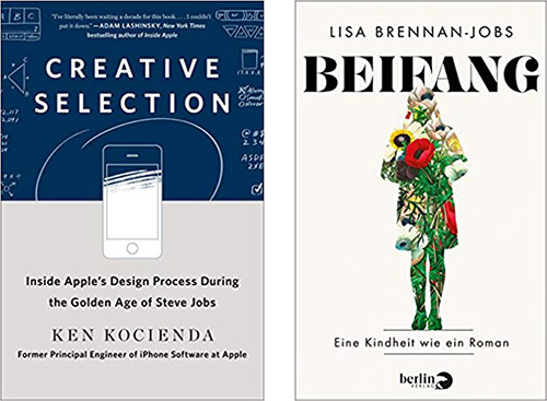 Apple Buecher Creative Selection Beifang