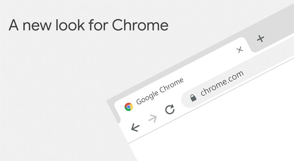Chrome 1000