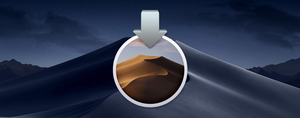 Neues Terminal-Kommando lädt alte macOS-Installer