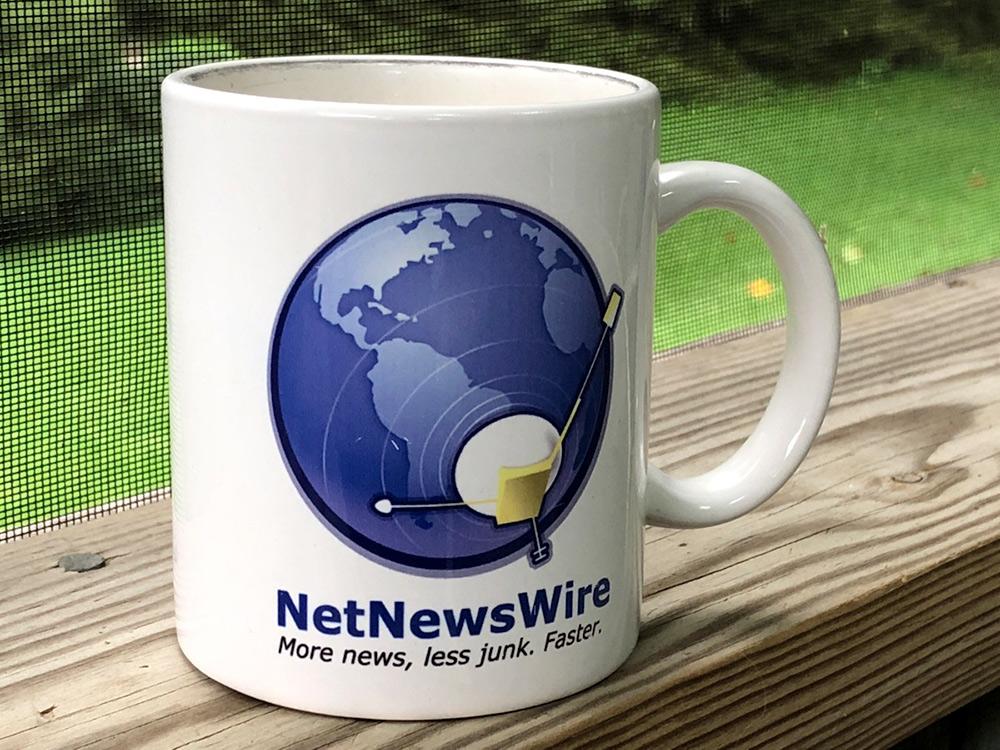 Newswiretasse